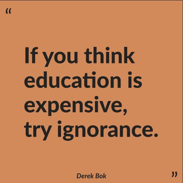 education quotes early childhood