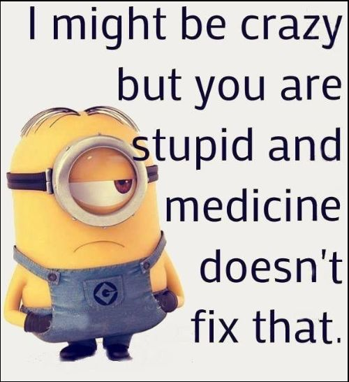minion quotes about life