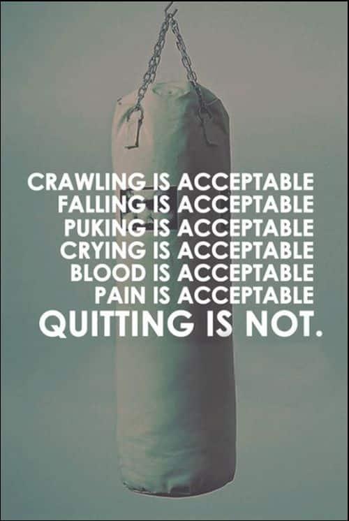 arnold schwarzenegger gym quotes