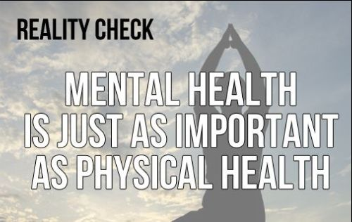 health quotes about stress
