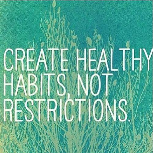 health goals quotes