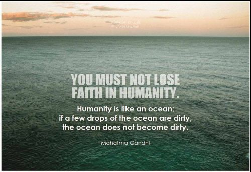 quotes on humanity