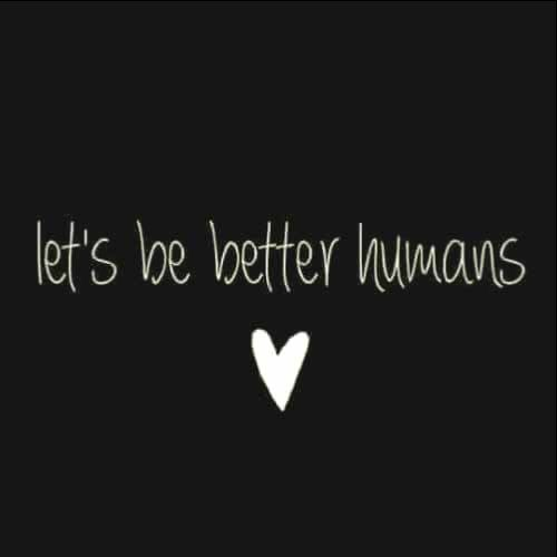 humanity care quotes