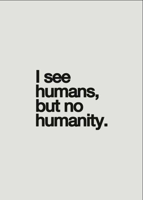 humanity love quotes