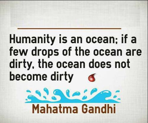 famous quotes about humanity