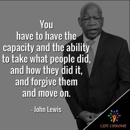walking with the wind quotes john lewis
