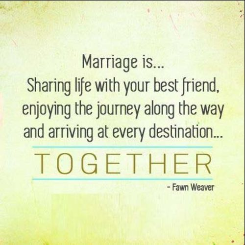 marriage quotes for husband