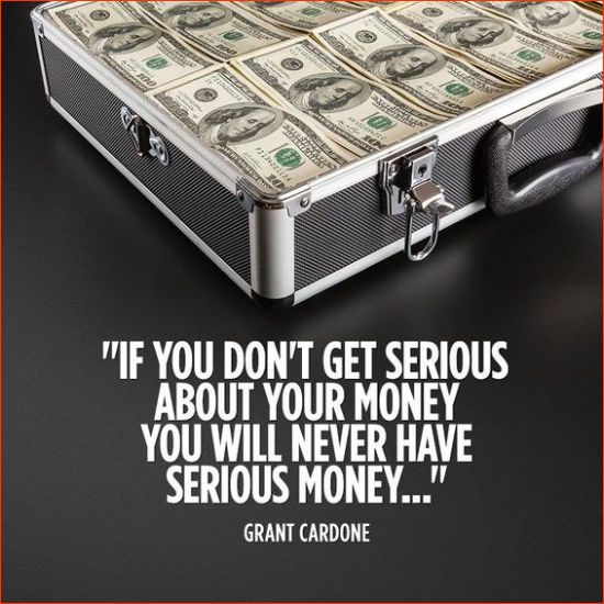 greedy quotes about money