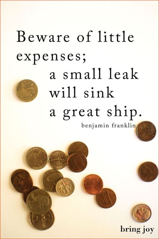 money isn t everything quotes