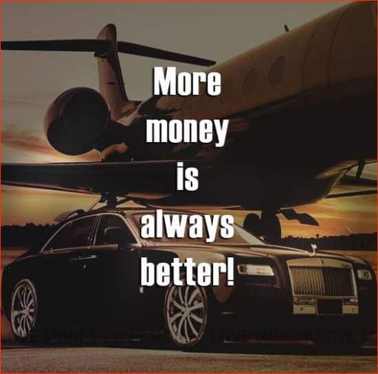 make money quotes