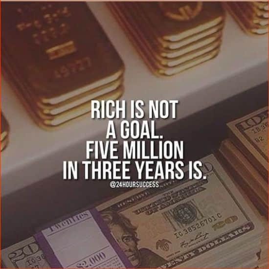 good money quotes