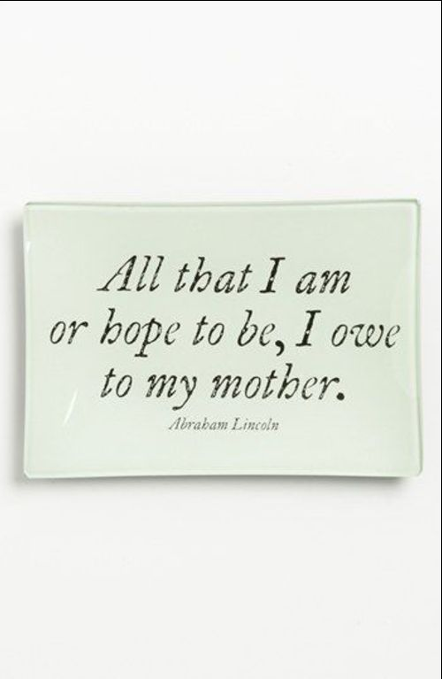 mothers day quotes by daughters
