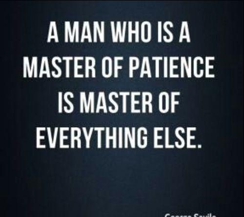 patience quotes dalai lama