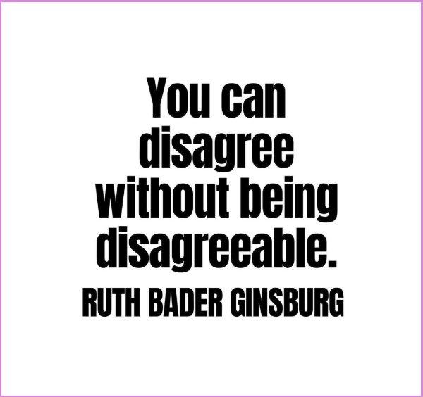 ruth bader ginsburg quotes goodreads