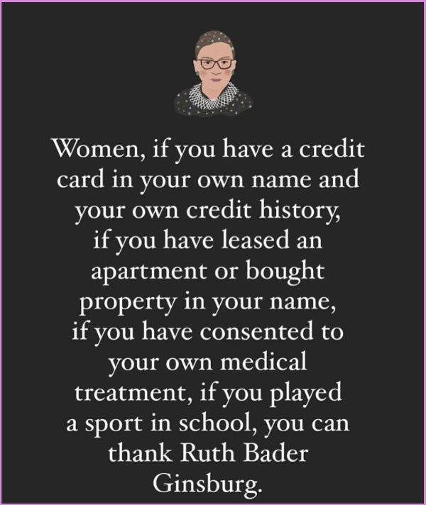ruth bader ginsburg quotes on equality