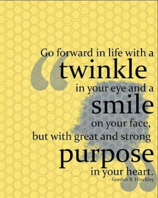 quotes on smile and love