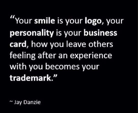 best smile quotes