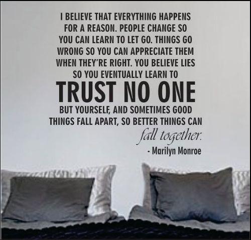 erik erikson quotes trust vs mistrust