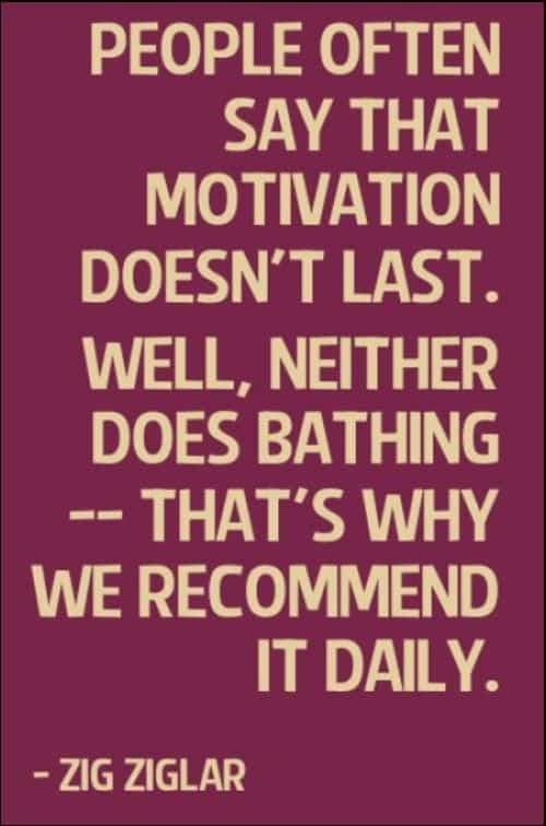 zig ziglar teamwork quotes
