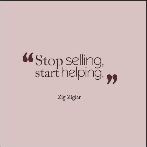 sales quotes by zig ziglar
