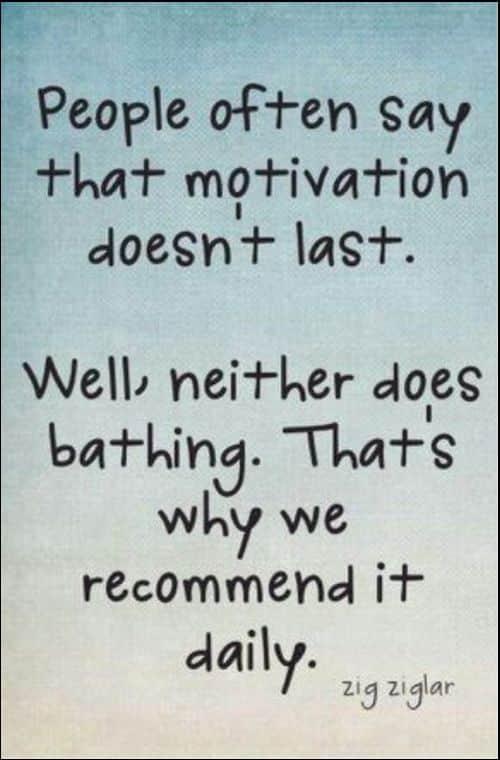 zig ziglar motivational quotes sales