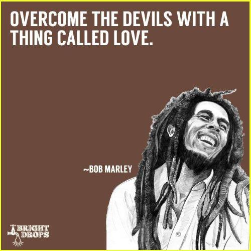 bob marley quotes tumblr