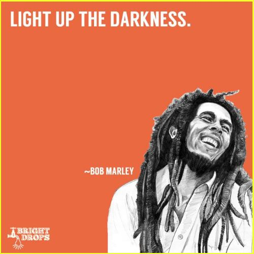 quotes from bob marley