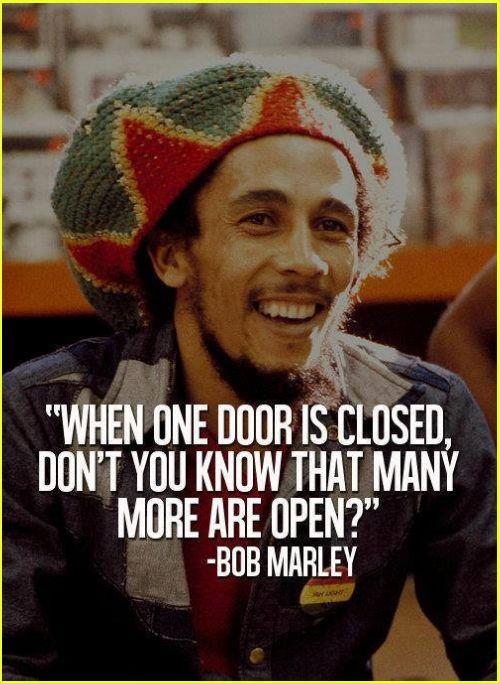 bob marley tattoo quotes