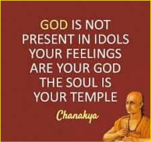 chanakya great quotes