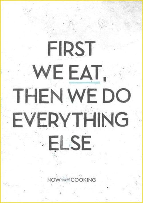 food quotes gordon ramsay