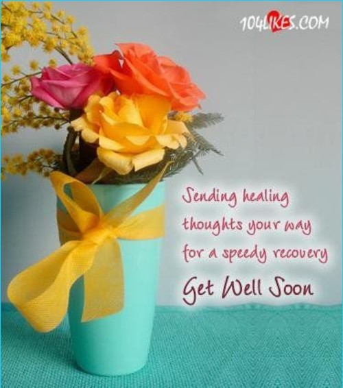get well soon babe quotes
