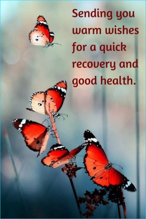 get well soon quotes couple