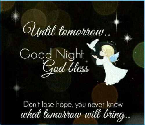 best good night wishes for girl friends