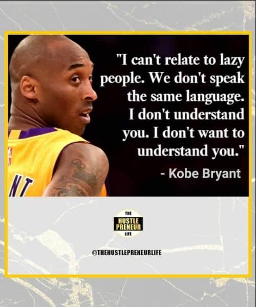 kobe bryant quotes on life