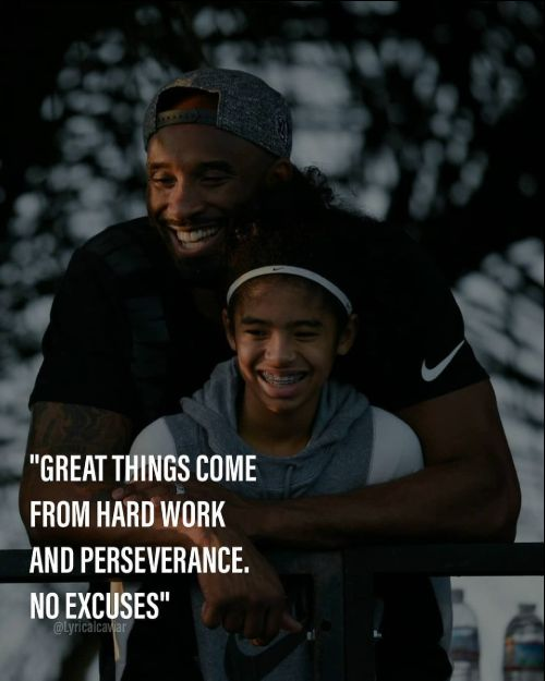 famous quotes from kobe bryant