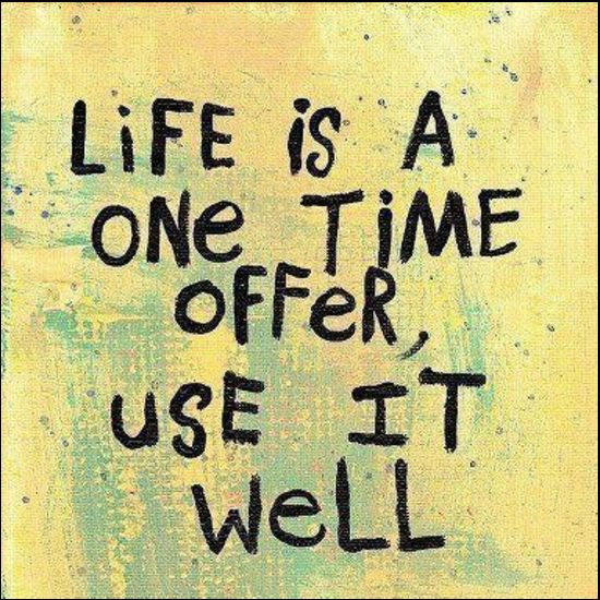 life is short quotes in english