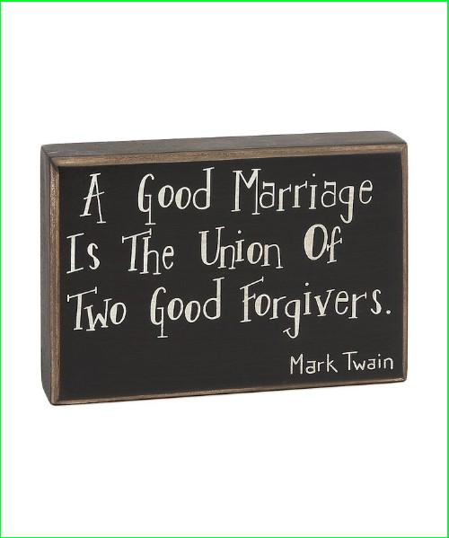 mark twain quotes marriage