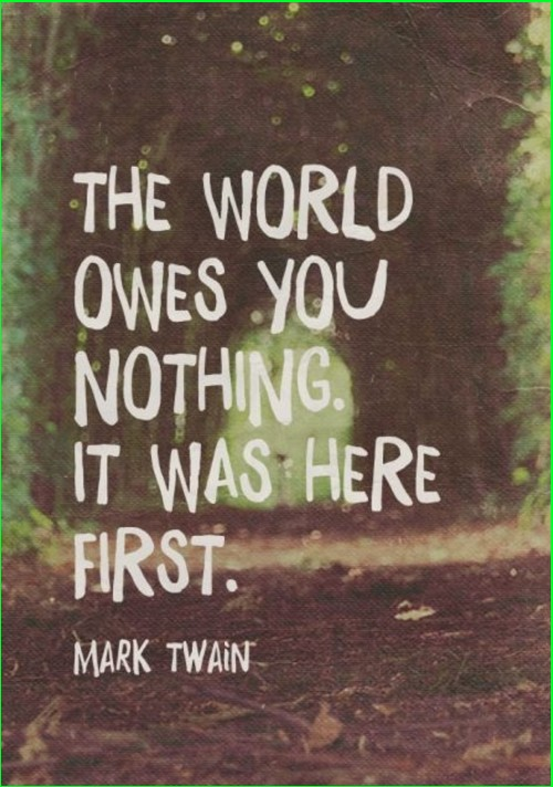 mark twain quotes writing