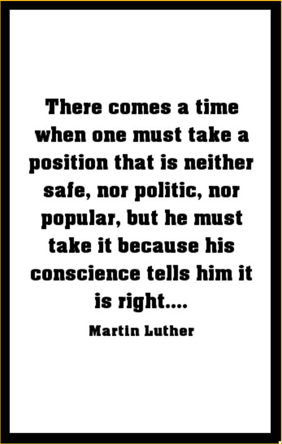 martin luther king famous quotes
