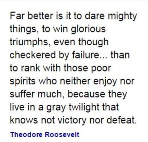 theodore roosevelt quotes nature