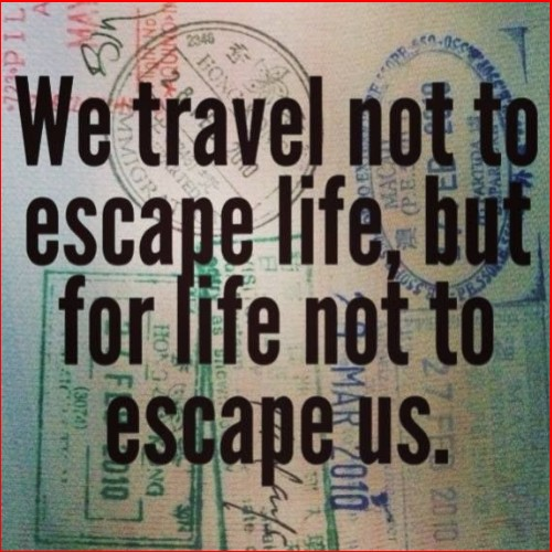 best travelling quotes