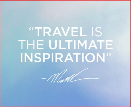 travel quotes about life