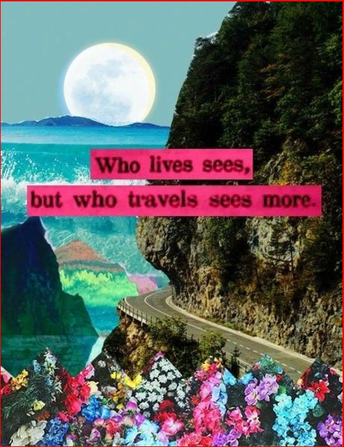 travel quotes hills