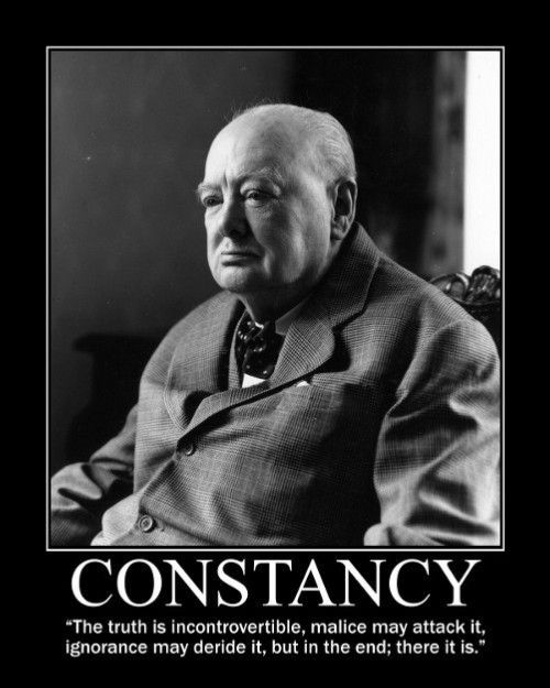 famous quotes from winston churchill