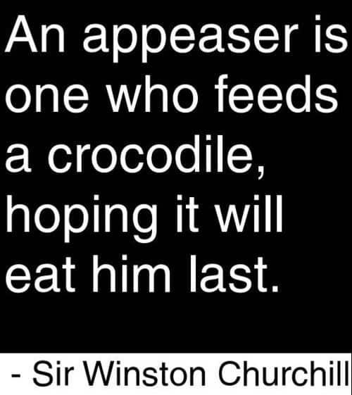 winston churchill quotes on leadership
