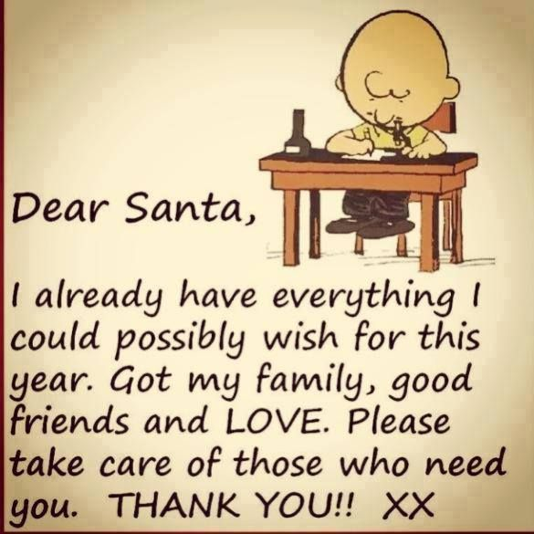 christmas wishes uncle