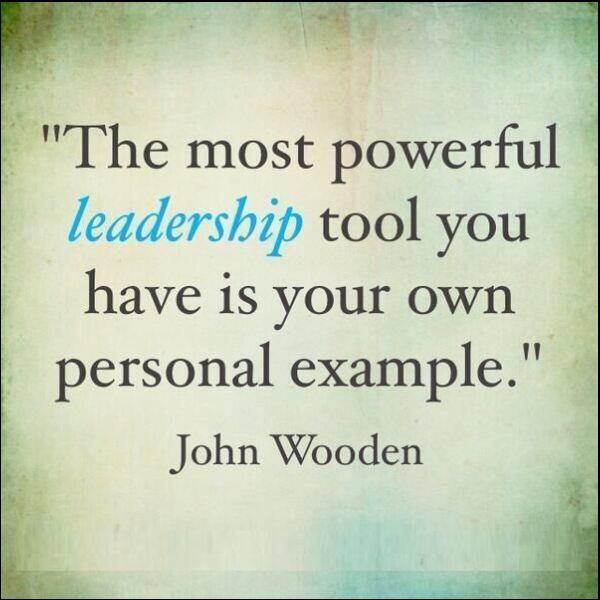 mlk quotes leadership