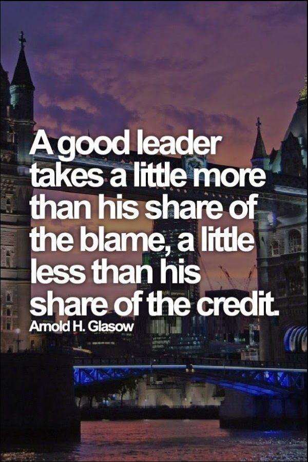 michael scott leadership quotes