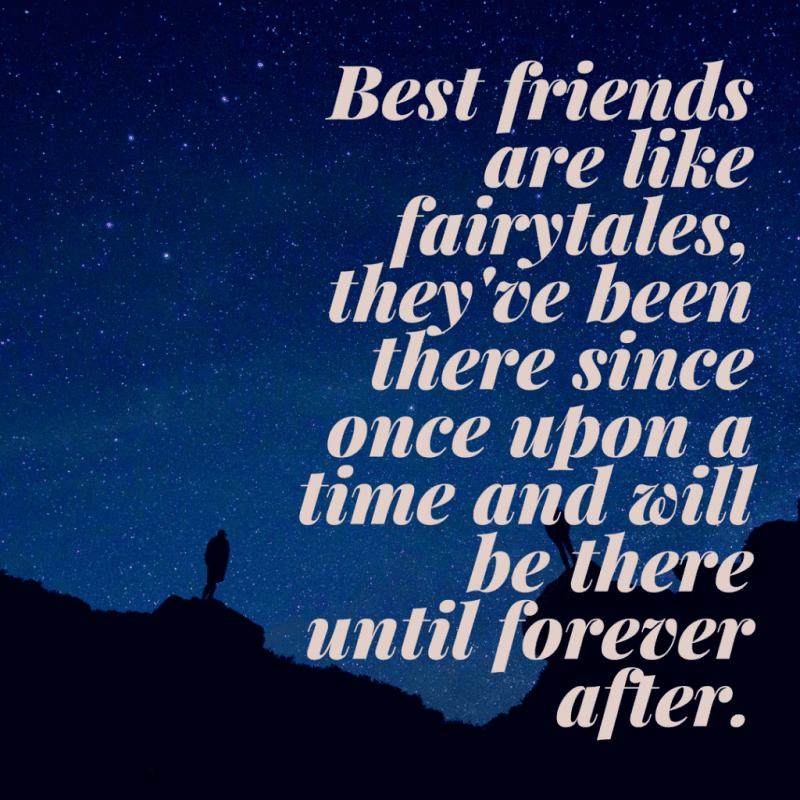 29 best friends quotes