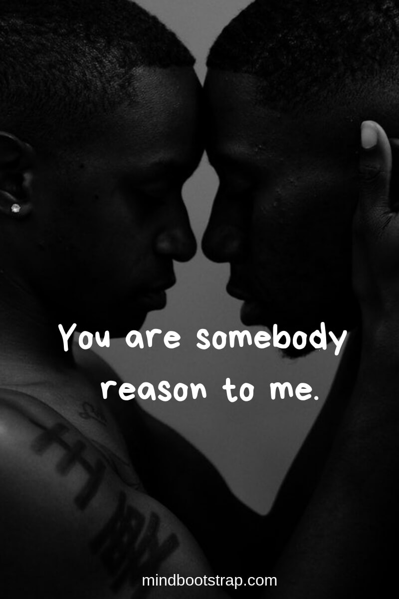 Best black love quotes